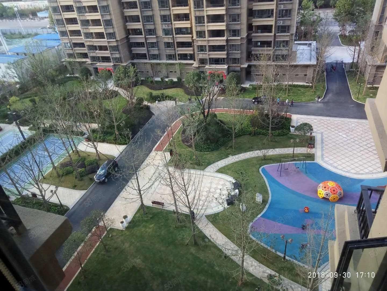 丰原房地产:恒大翡翠华庭精装大4房172平均价8千随时看房