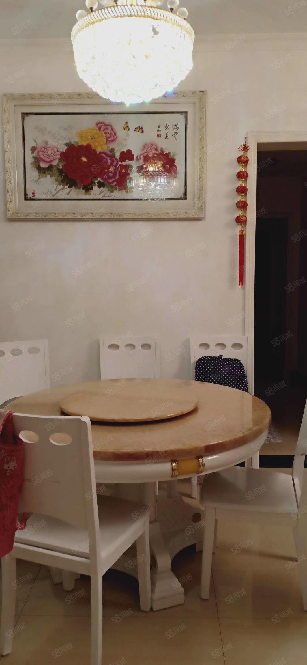 名流国际3室2厅精装修好房出售