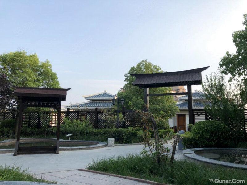 花都温泉小镇千亩4A景区精装旅居公寓
