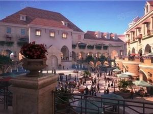 国际养生休闲娱乐度假区70年豪装酒店式公寓准现房