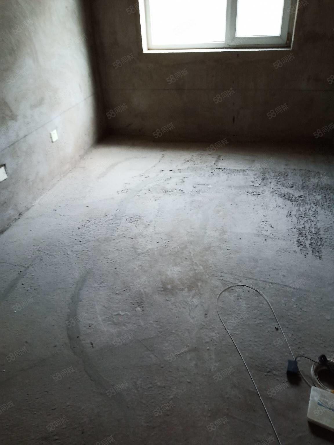 龙泽城电梯洋房南北通透带下房准现房接手任性装修