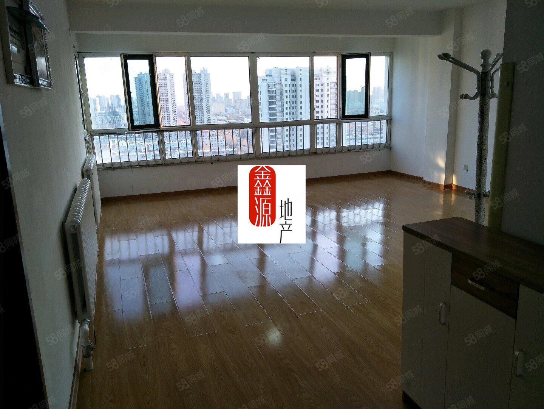 鑫源地产畅心园小区精装温馨板正大两居,可办公可居住帅气出租