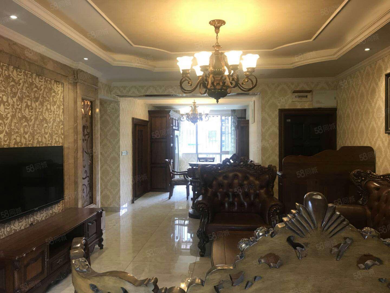 酒城乐园旁品质小区限时急售2楼带40多万豪华装修