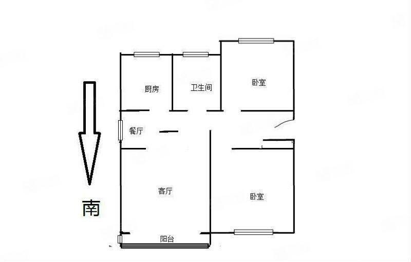 小什字明�S8��113平米�墒��d明�l每平米5200元
