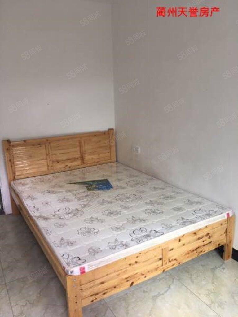 单间独立卫生间带厨房热水器空调
