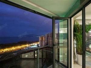 洱海寰球时代豪华装修公寓静观洱海,看风花雪月
