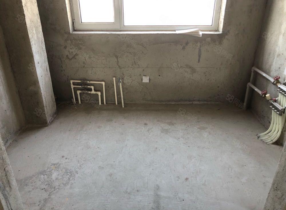 登州府第電梯洋房,兩居室毛坯現房,可貸款