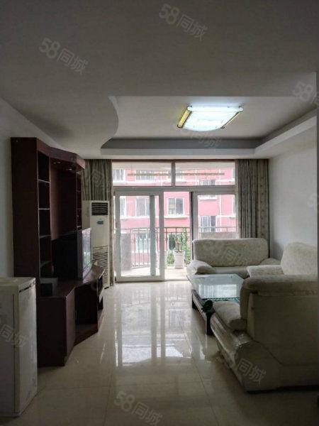 现代城一期急!多层4楼精装修3室2厅2卫125平