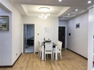 靠近二小实验中学的好房子华瑞凯旋门131平三室两厅