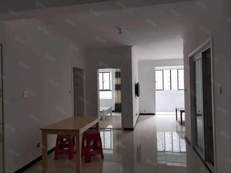 北关尚东国际安置房2室拎包入住
