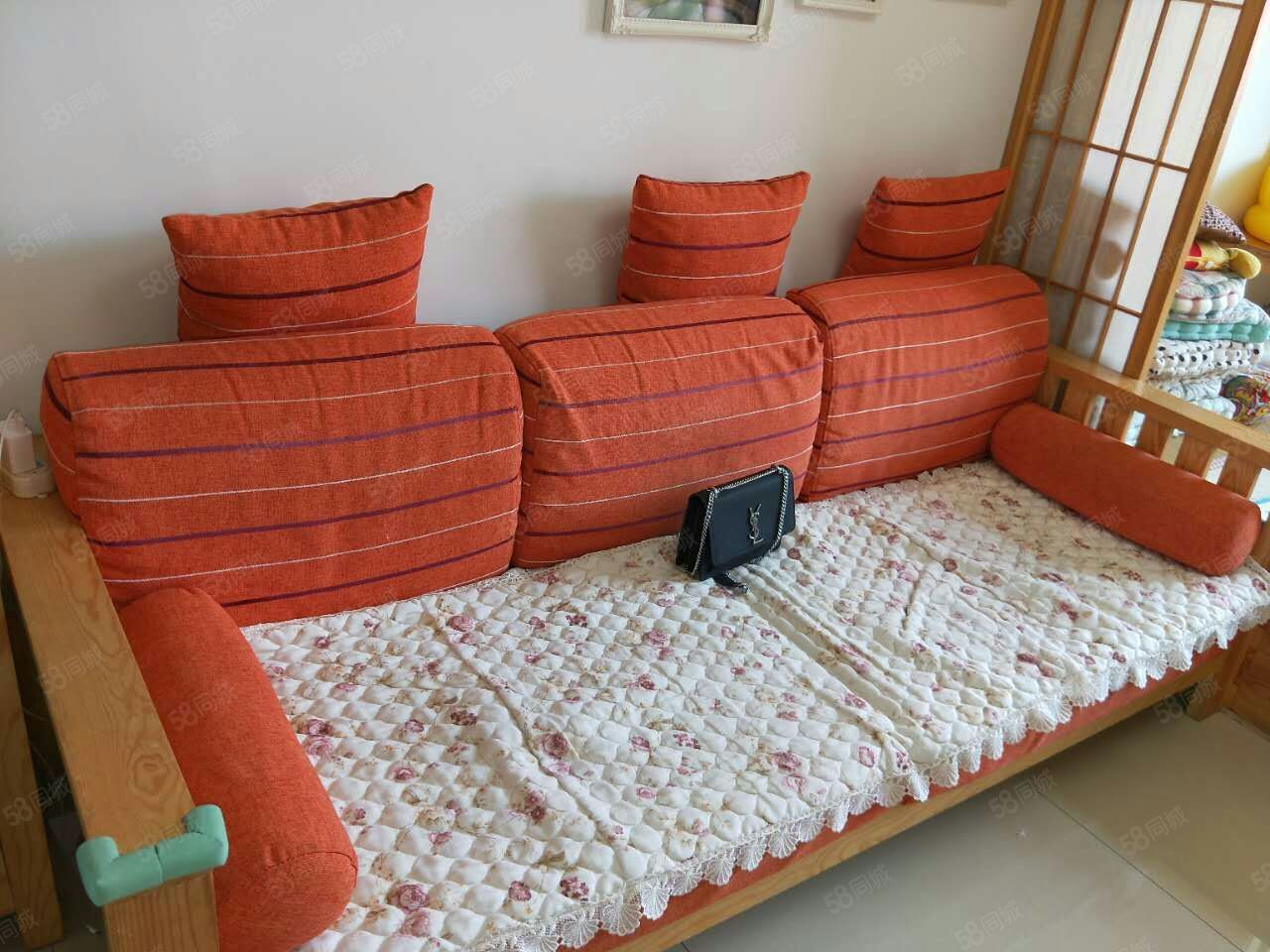 长安公园旁精装两室满五唯一看房方便真是图片