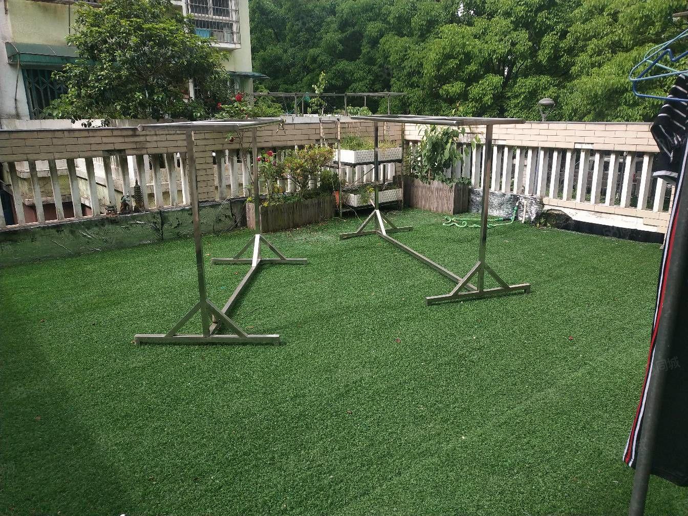 陽光城1.5樓116平方無稅精裝送私家露臺價237萬