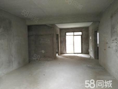 高端新小�^,�粜统�好,毛坯新房,同比附近一手房便宜10�f!