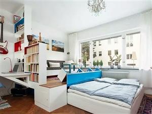 55平精�b公寓,直通地�F站口,南北通透,采光好,首付�H23�f