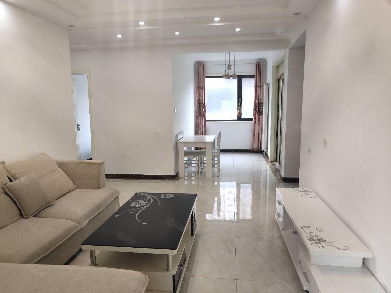 永威南樾福苑97平南北三房万装修带家具家电税满有本接受按揭