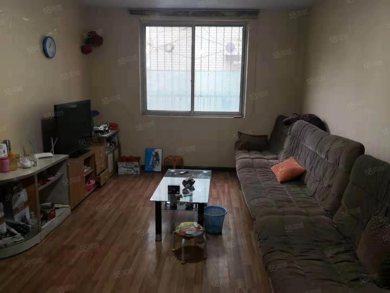 可短租汉中东门桥东湖小区房2室2厅1厨1卫精装修有家电家俱拎