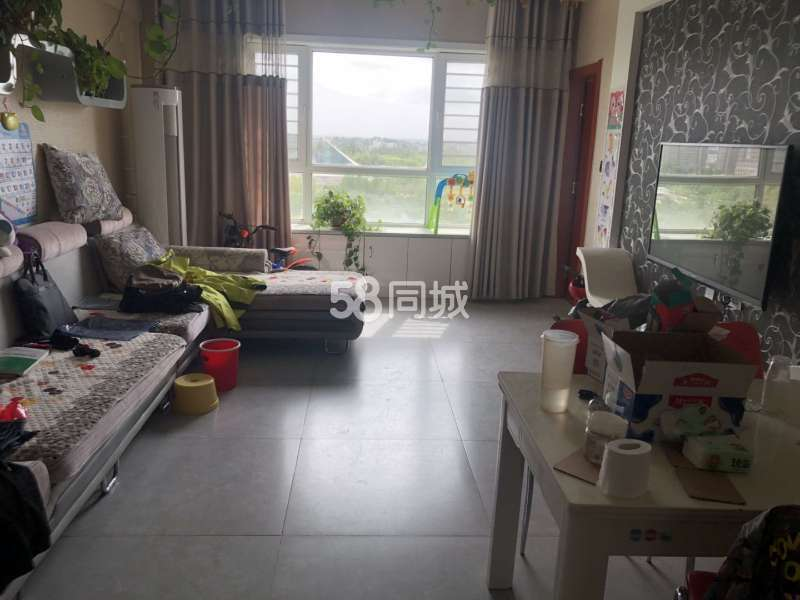 台州名城2室2厅1卫