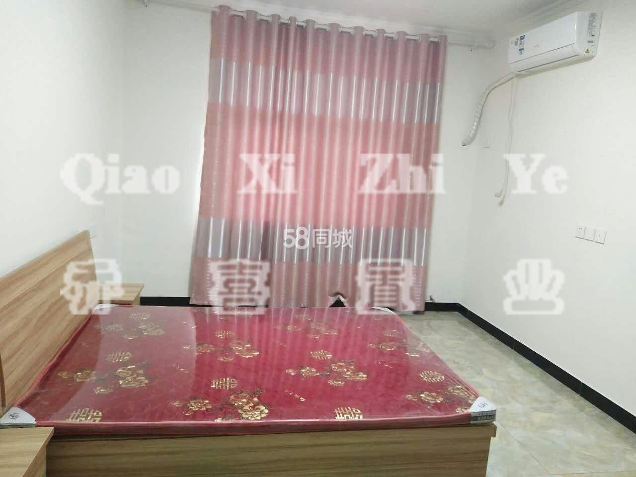 天明城-1期3室2厅1卫