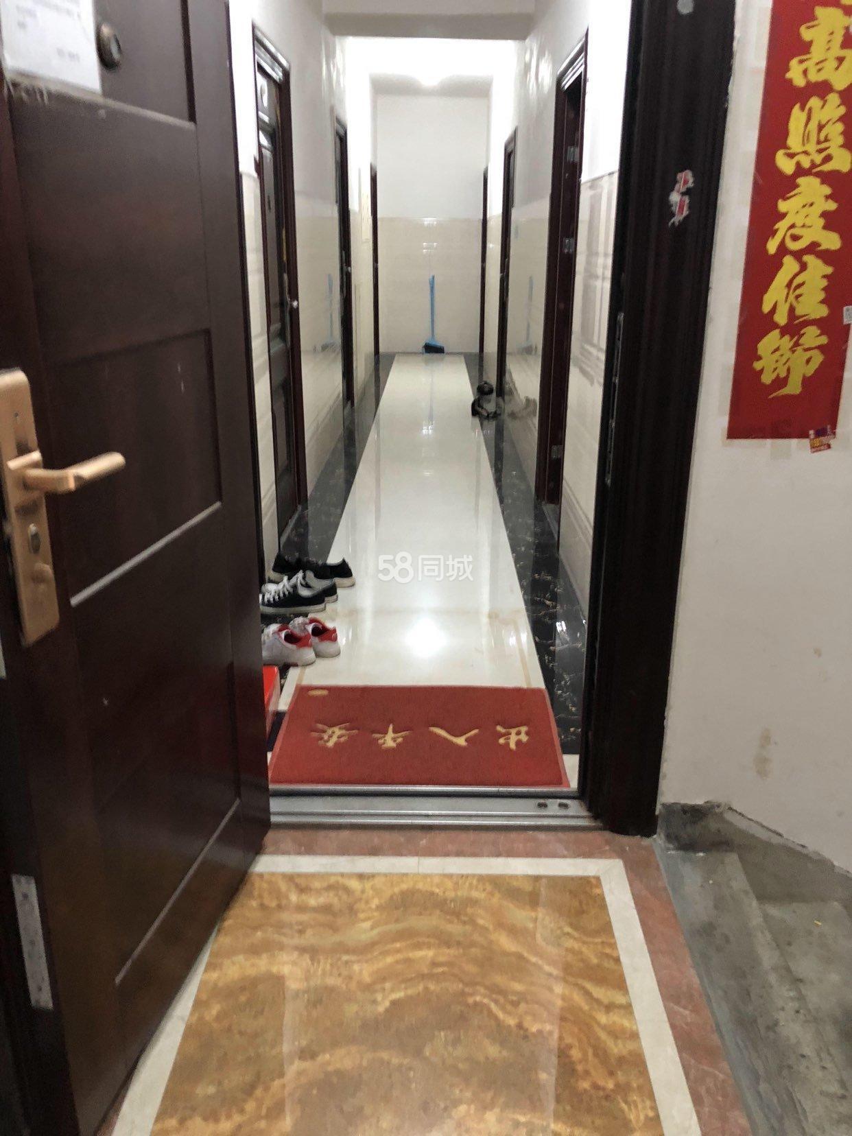 長勝酒店式公寓,紫陽大道太子殿地鐵口1室0廳1衛1室0