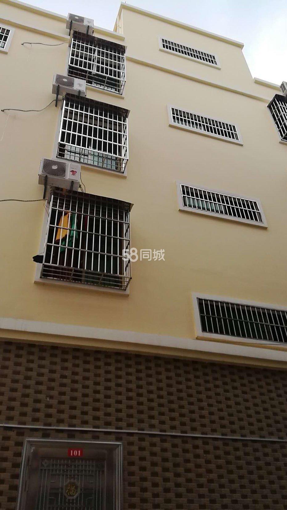 (个人)金地路全新公寓单间拎包入住1室0厅1卫