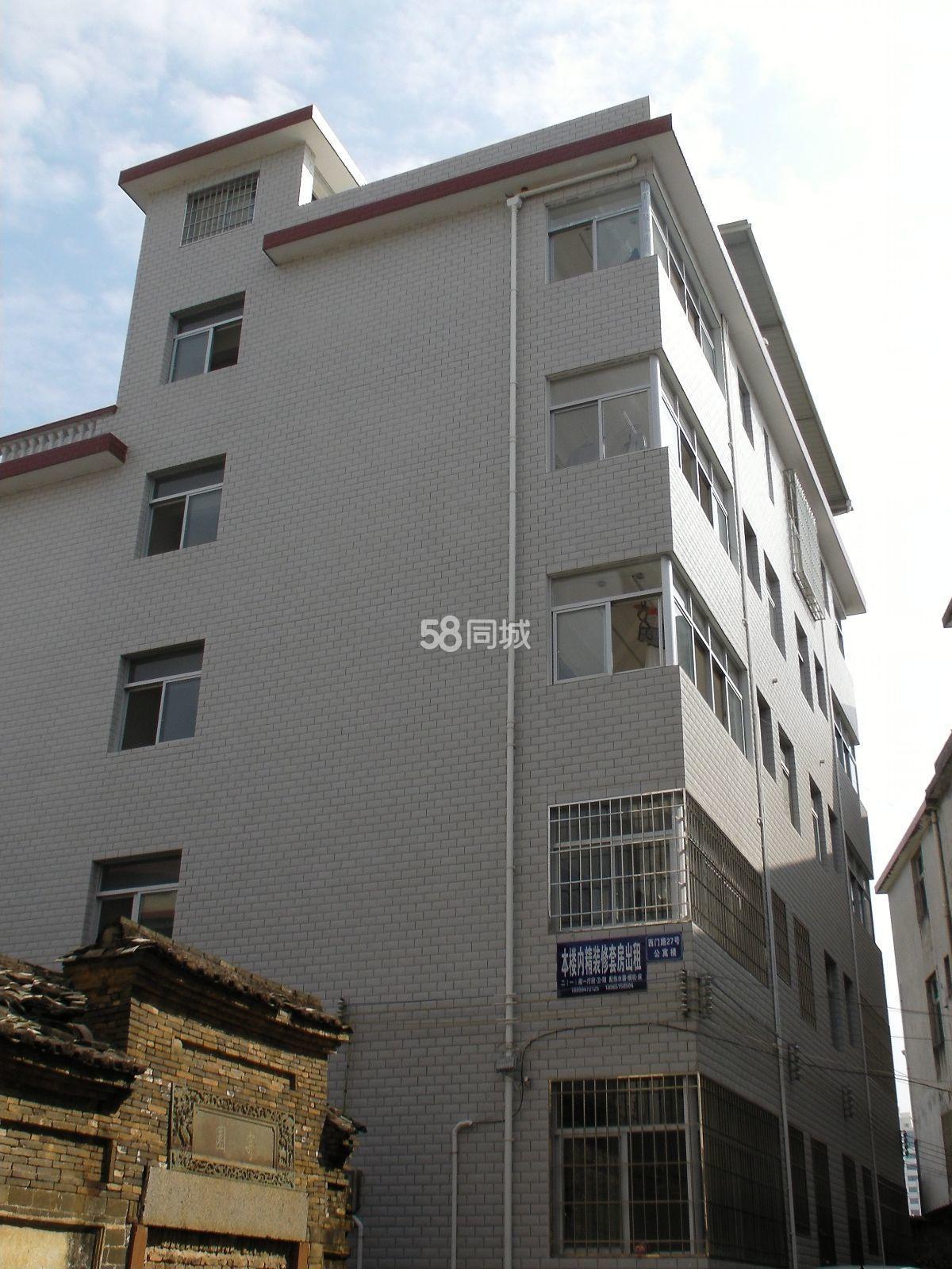 武平縣西門迎賓路南側近大潤發1室1廳1衛