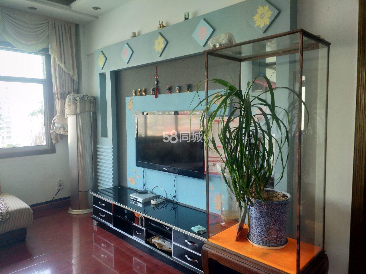 海成巴蜀花园B区3室1厅1卫