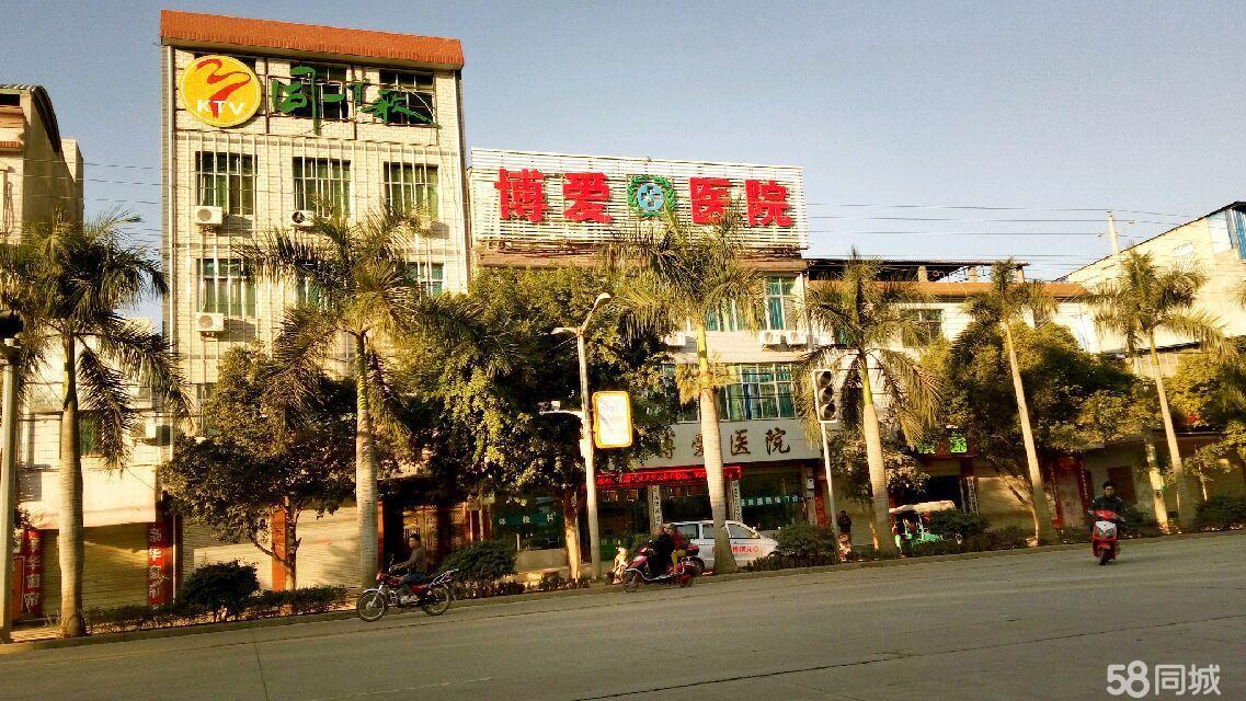 大发彩票平台县城发祥路黄金地段商住一体整幢出售