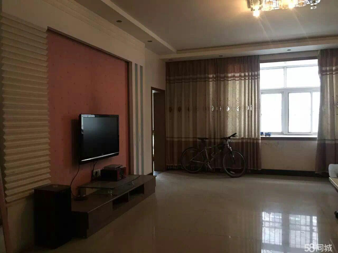 旬阳旬阳县康华园3室2厅2卫大阳台180平米