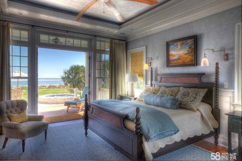 好房子好價格好樓層?稀缺海景房包租?不限購