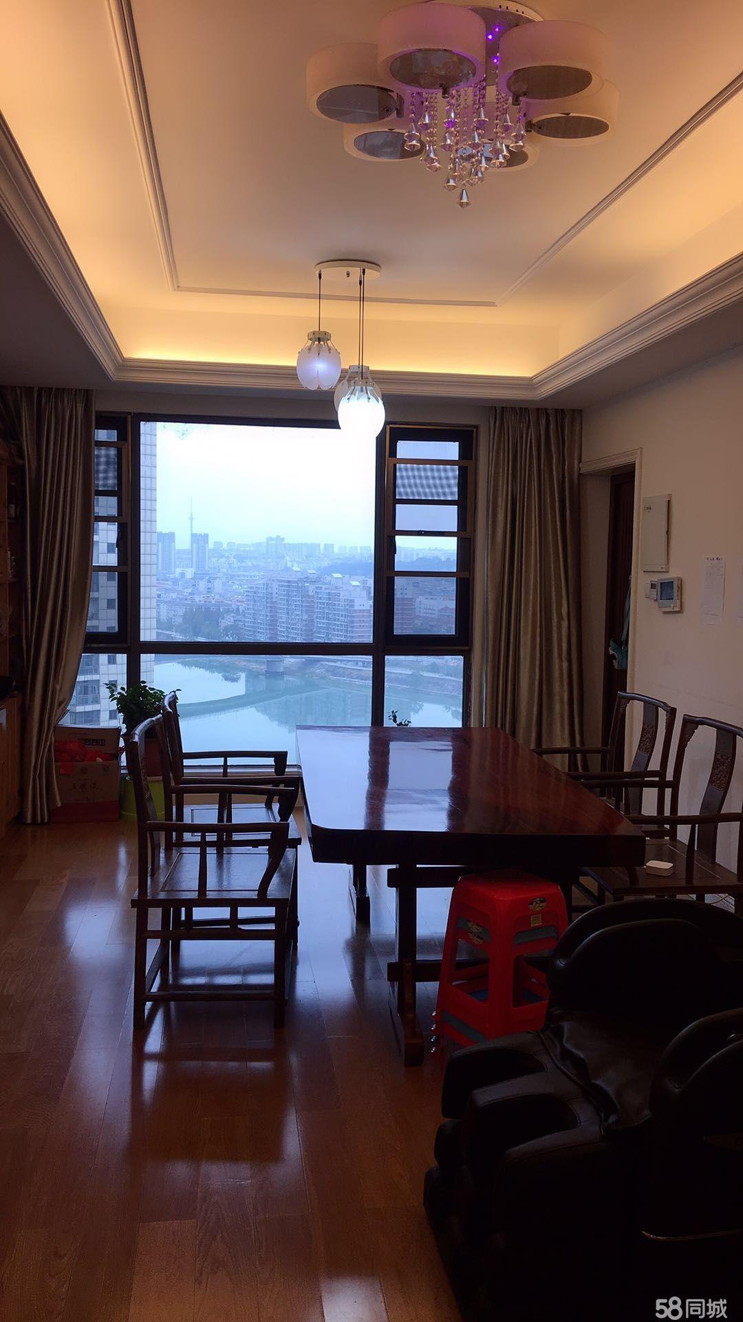 房主本人发布―桃花岛低价2室(26号以后不接受看房)