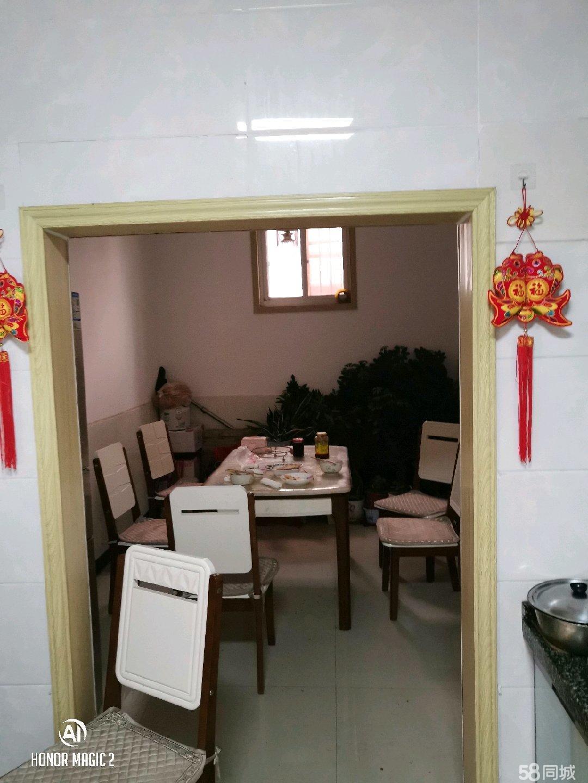 丹桂华庭4室2厅2卫