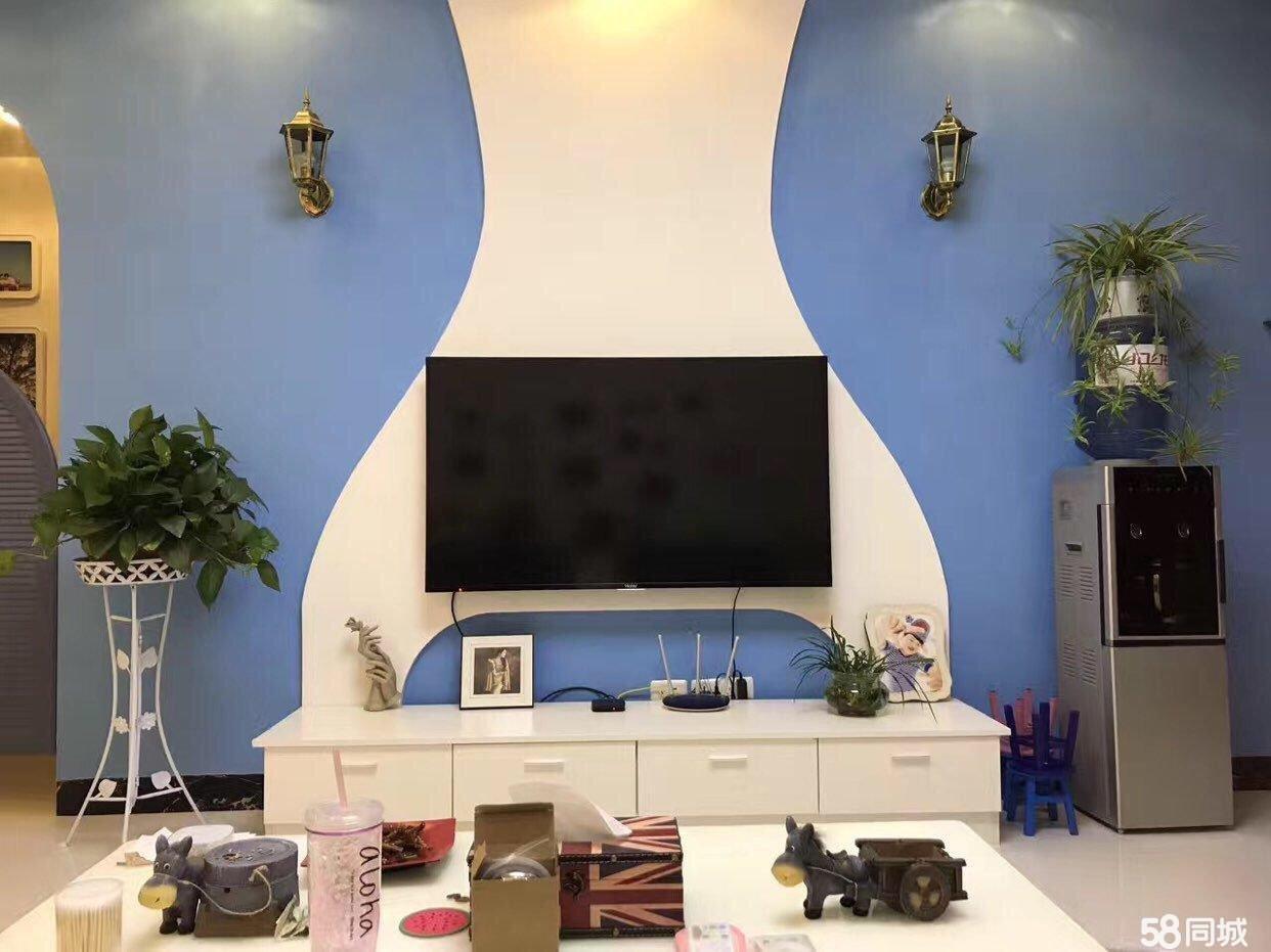 鑫凯龙城地中海风格房型