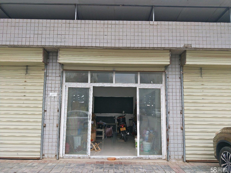清水县西江小区B5与B7楼之间房出售