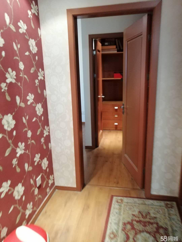 临江小区三室一厅一卫