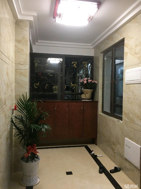盈翠生态园4室两厅3卫 温馨精装高品质  免***