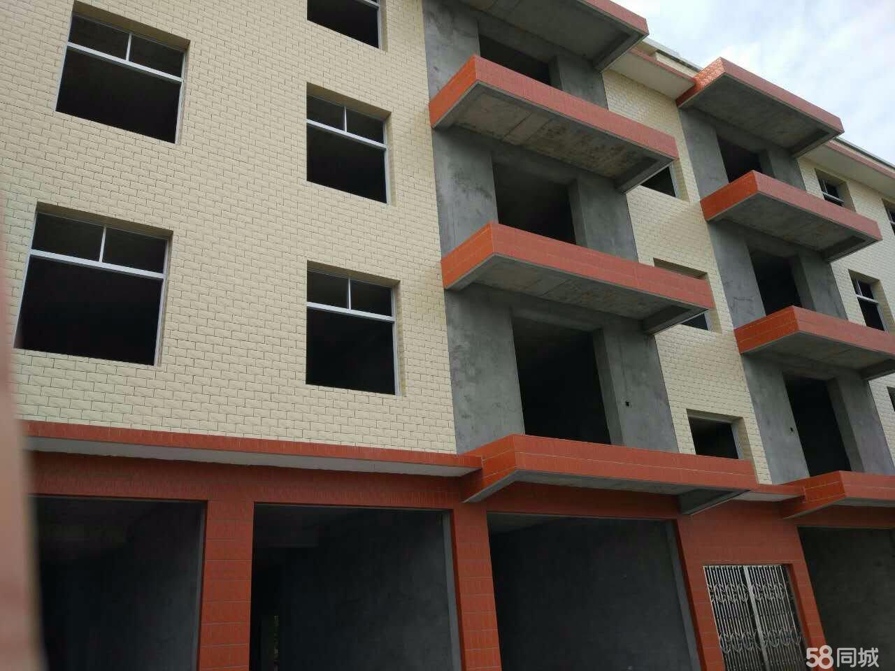 竹溪黄龙村自建房3室2厅2卫135平米