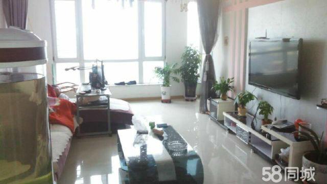 经济开发区大港莱茵华庭2室1厅1卫83㎡