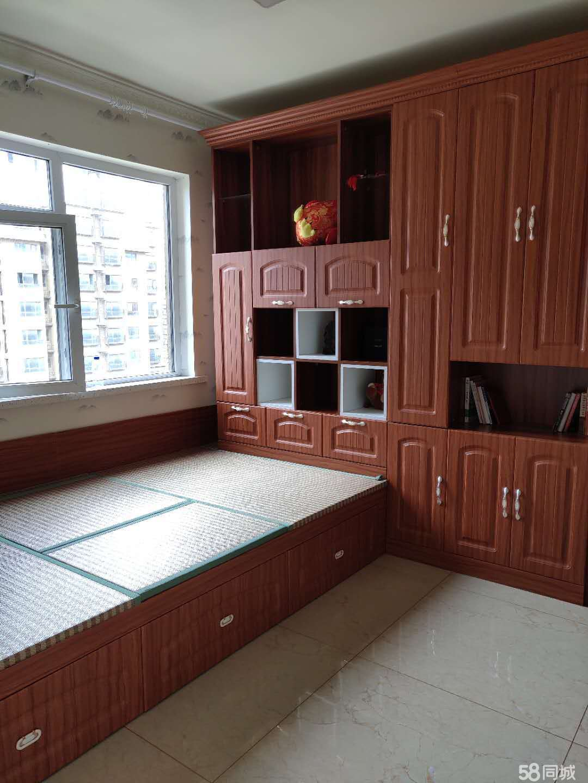 北港工业区首开国风海岸3室1厅1卫115.11平米