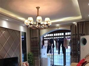 谯城建投世纪城3室2厅2卫123.7平米一楼带院