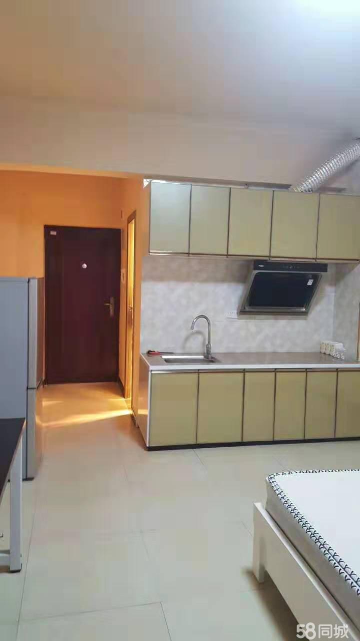 铜仁周边麒龙国际1室1厅1卫37平米