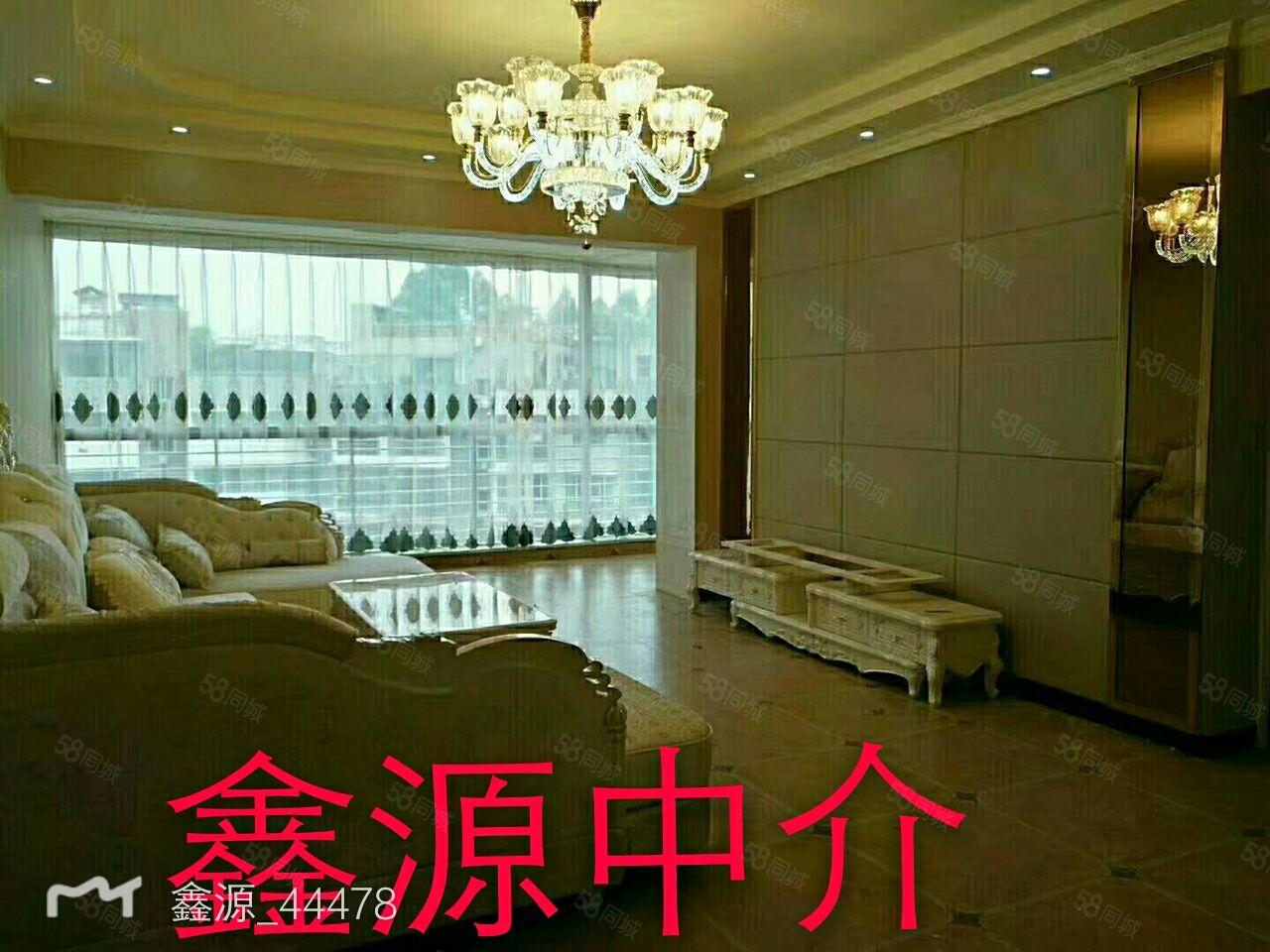 奧運綠州9樓,121平米另送20平米,三室二廳二衛