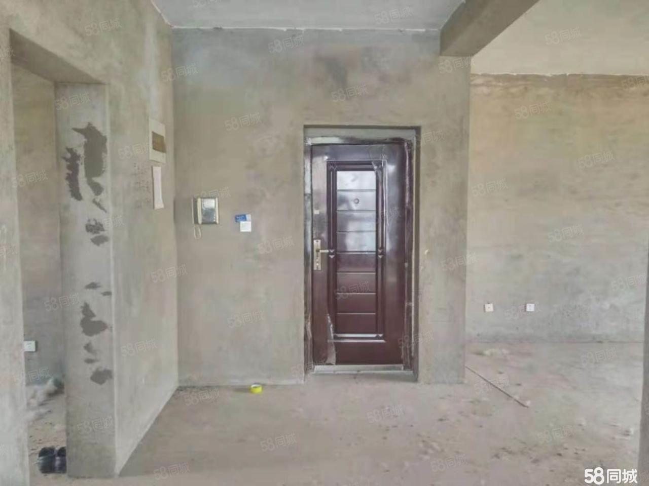 舜和雅苑毛坯3室,经典户型,有证能贷款性价比超高,首付10万