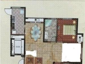 欧洲城,东边户四室的房子189平米,135万,送储藏室可改名