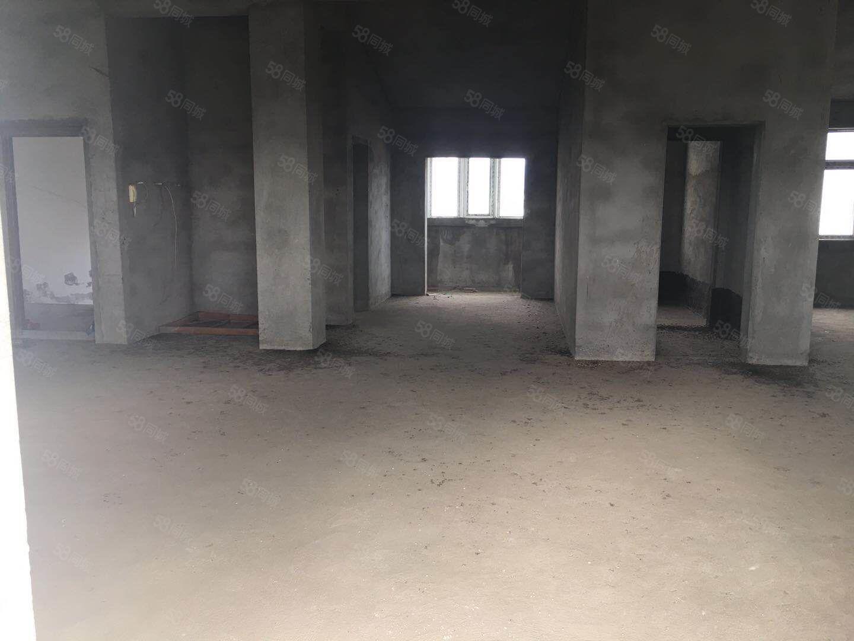 安寧麗景6樓,3室2廳2衛毛坯,雙陽臺,5900每平