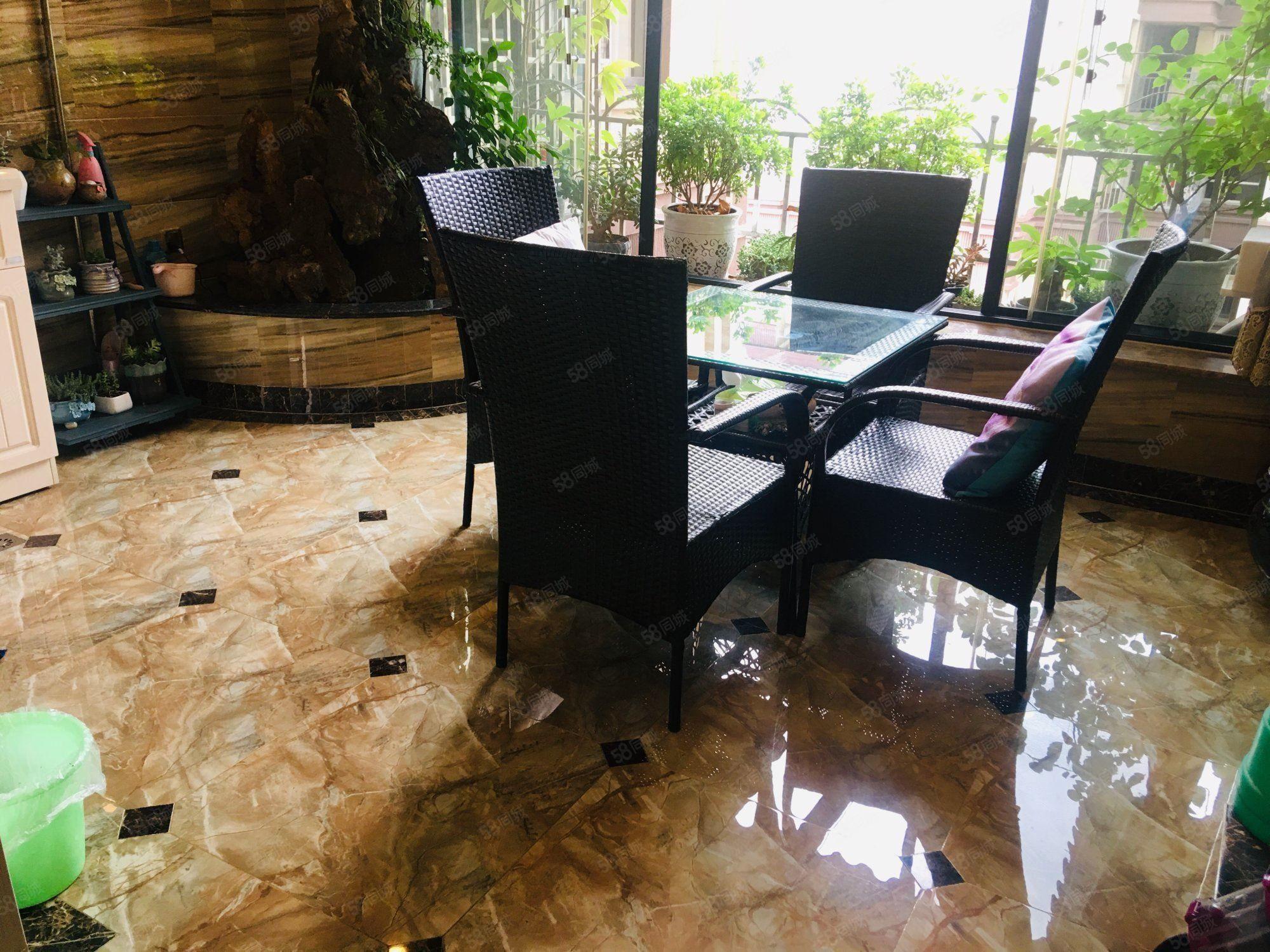 居家花园小区,天立观澜国际126万3室2厅2卫精装修