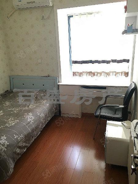 风景路天河望江郡经典三室精装南北通透105平