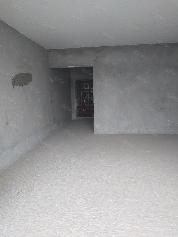 大商匯毛坯房四室兩廳兩衛142.23平米真正的白菜價50萬