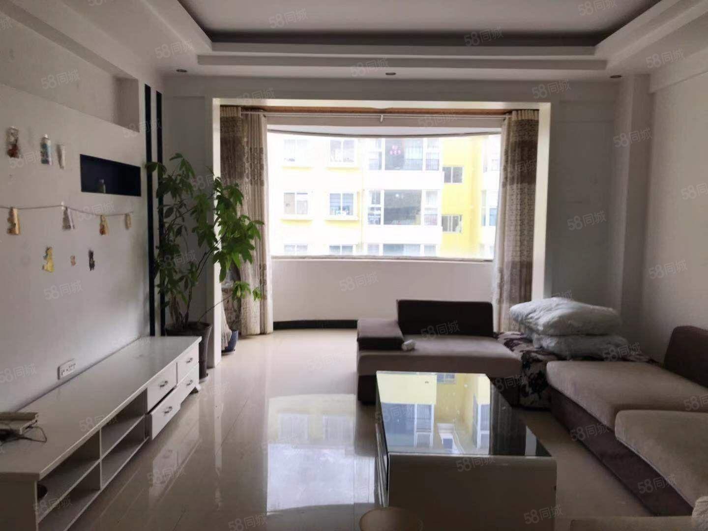家具齐全+价格美丽+黄金楼层