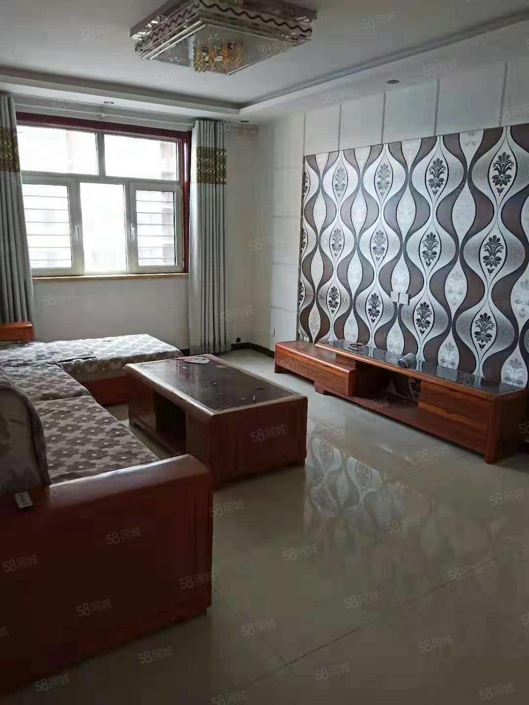 京广国际两室两厅一卫