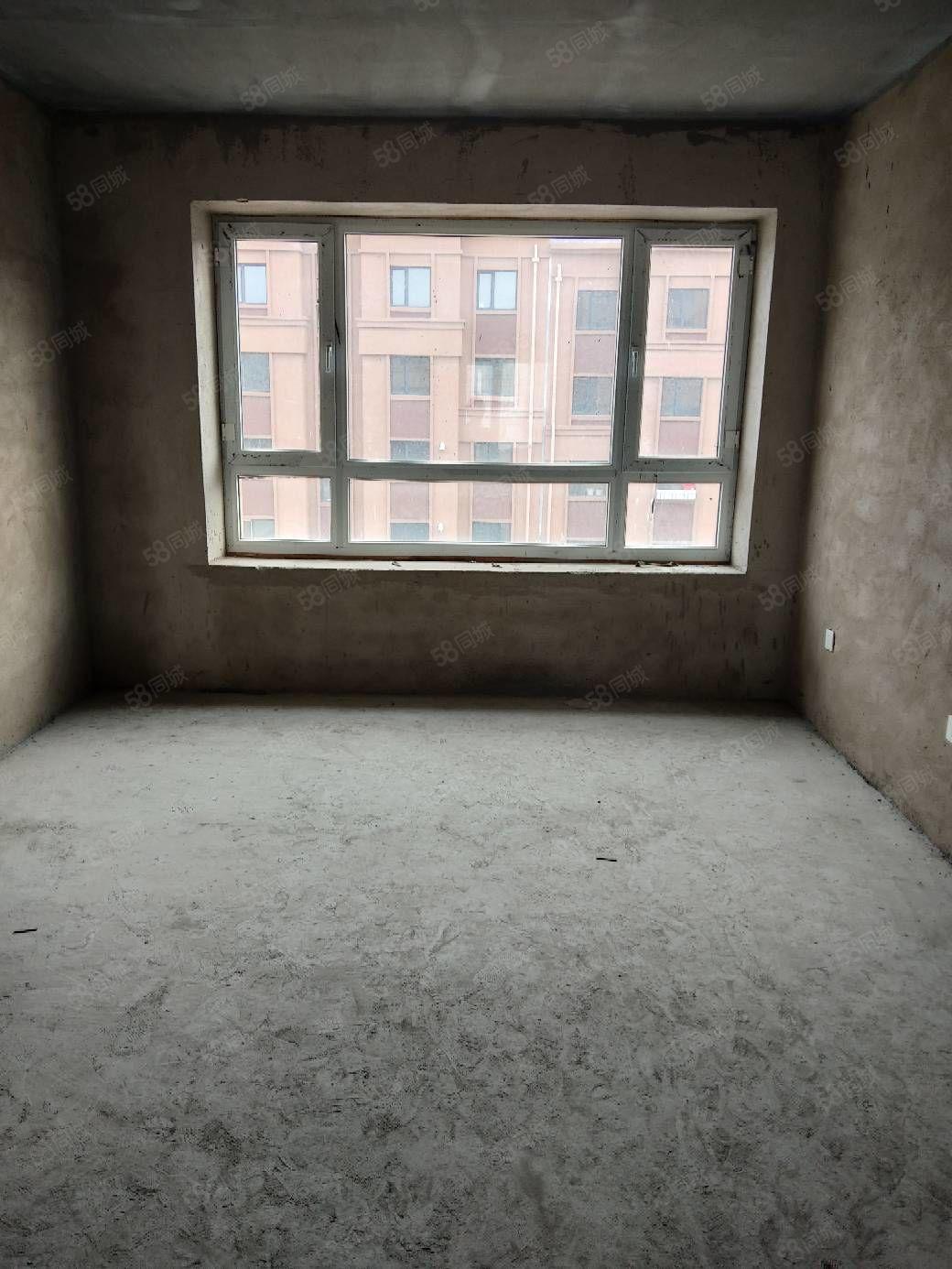 大禹城邦超便宜房源每平5769元21楼6105元